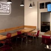 Q-Burger Bar