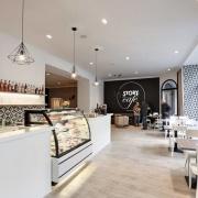 Kavárna StoryCafe