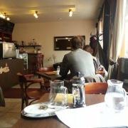 Kavárna  Kafec