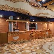 Bistro a Cafe Buena Vista Club
