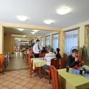 Restaurace Hotel Helena