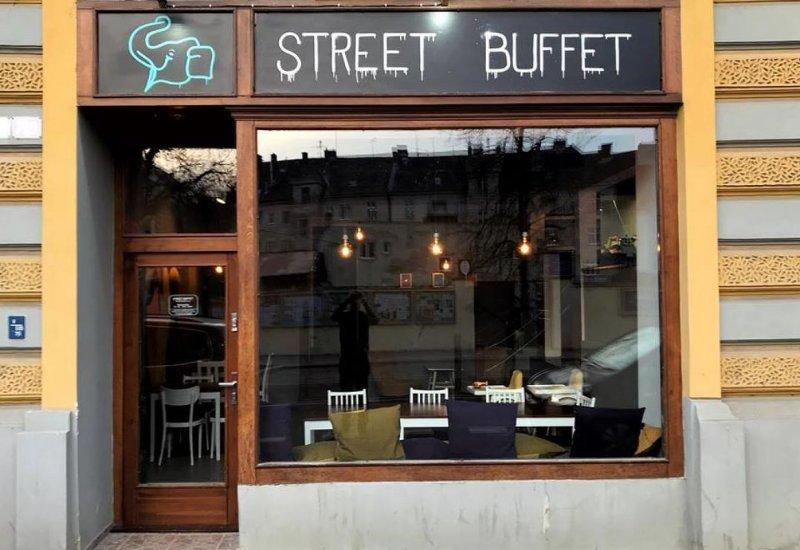 Street Buffet