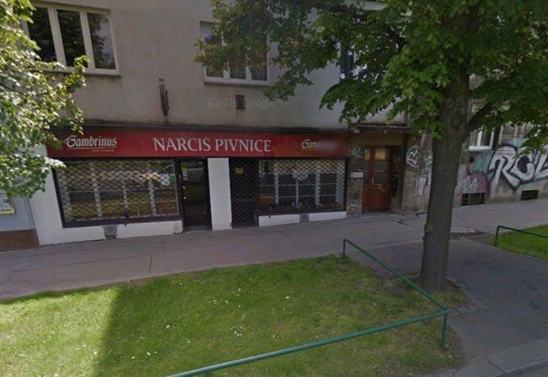 Pivnice Narcis