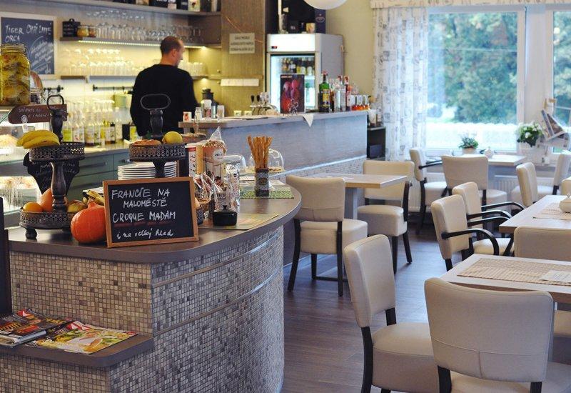 Bistro Terassa Café