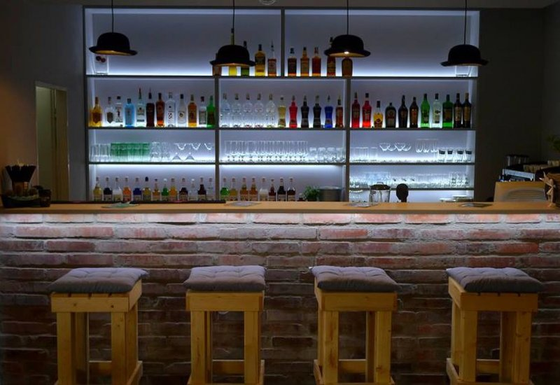 Caffe & Cocktail Bar Mareli