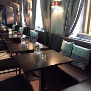 Smokehouse lounge&bar