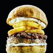 George Prime Burger