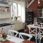 Hospůdka a restaurace U Kallaschů