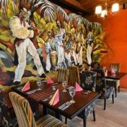 Buena Vista – Restaurant