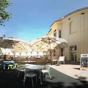 Kavárna Obecního domu Opava