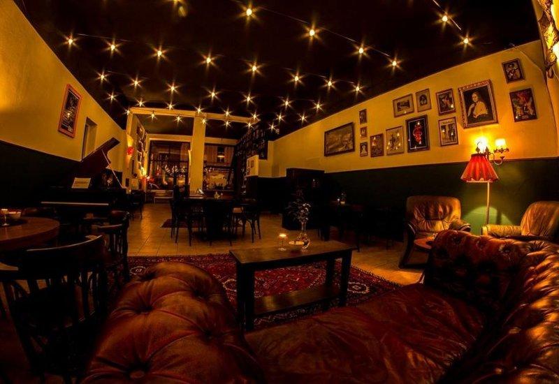 Café Bar Pilotů