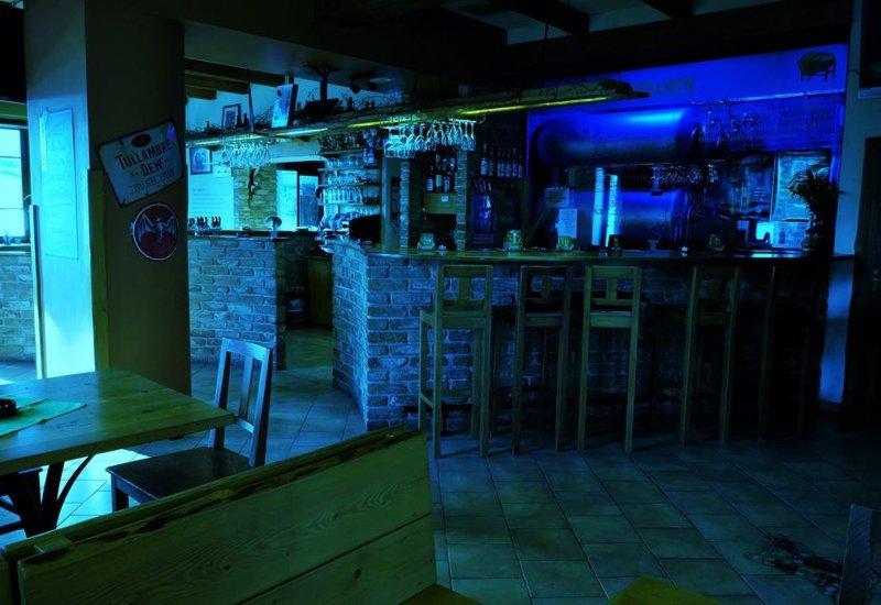 Typos Bar Na Špici