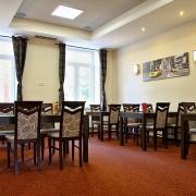 Restaurace a kavárna Armia