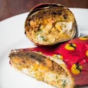 Burrito Loco Vinohradská
