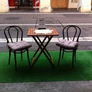 Kavárna Pirogy U Niny