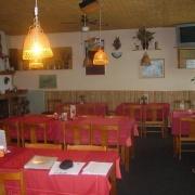 Restaurace Penzion Mája