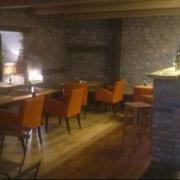 Cafe bar & restaurant Stodola