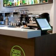 Kavárna Caffé Moak