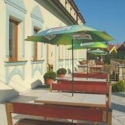 Restaurace Hotel Bouček