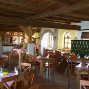 Hotel u Špejcharu