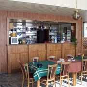 Motel Jestřábec