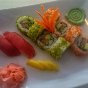 Sushi Guru
