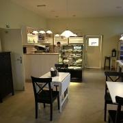 Kavárna La Ponto