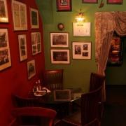 Charleston restaurant