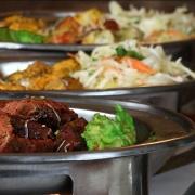 Indická restaurace Buddha Plzeň