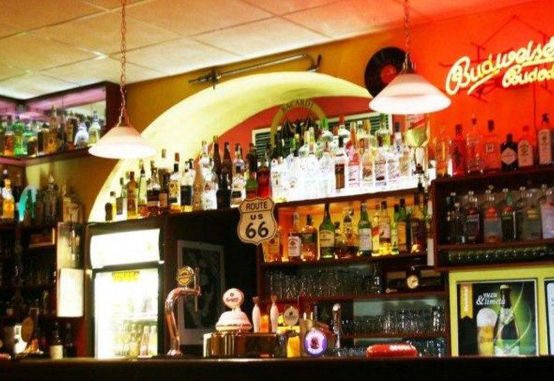 Casablanca Café Bar