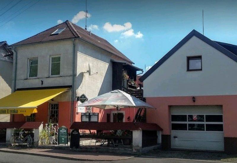 Restaurace a pivnice U Synka