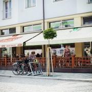Regio kavárna a cukrárna