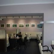 Cafe Gallery Cukrárna