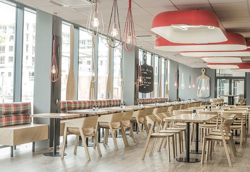 Kavárna Red Café