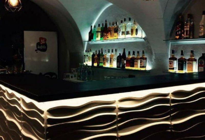 Zebra Bar & Karaoke