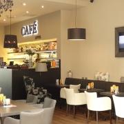 CAFÉ LEVEL - Atrium Palác Pardubice