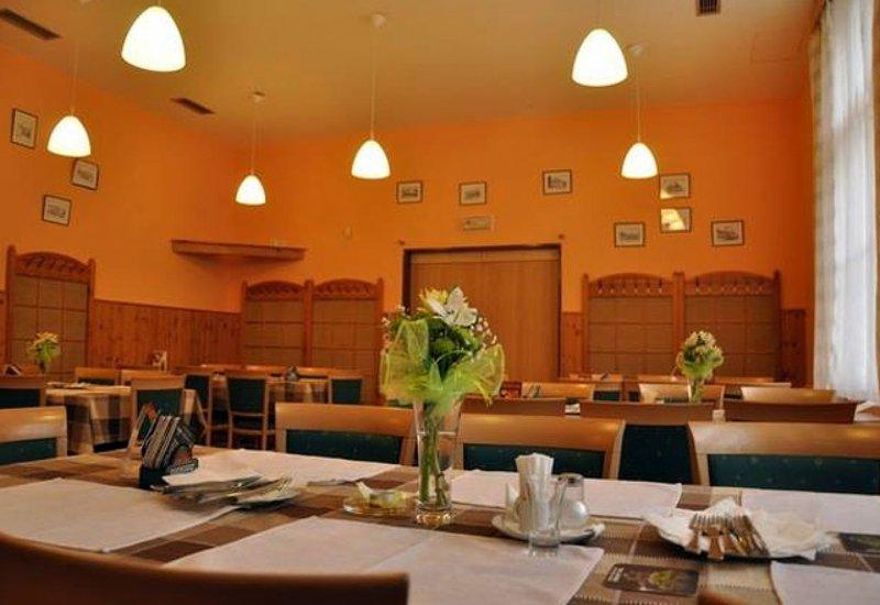 Restaurace Hotep Pod Akáty