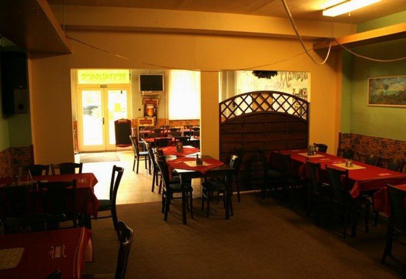 Restaurace u Mamuta