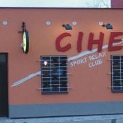 Cihelna Sport Relax Club