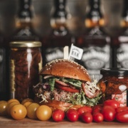 Jack´s Burger Bar Ostrava - Poruba