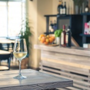 Vinárna Strada del vino
