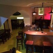 Suterén Pub