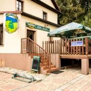 Restaurace Hotelu Salajka