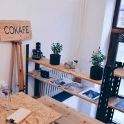Co Kafe Bistro & Coffee bar Poruba