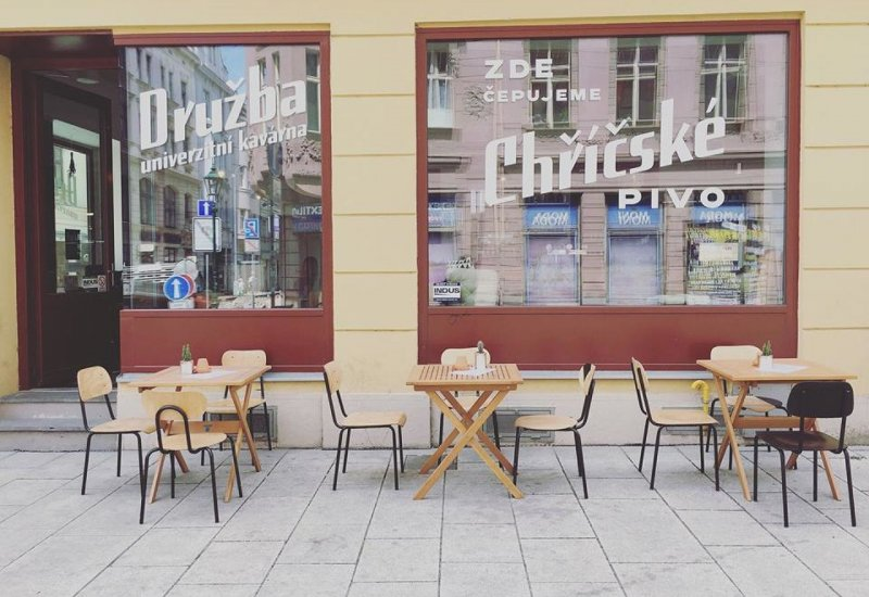 Družba Plzeň