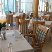 Restaurant Hotel Cristal Palace