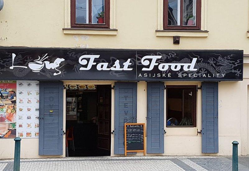Long Fast Food
