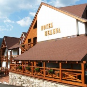 Koktejl bar Hotel Helena